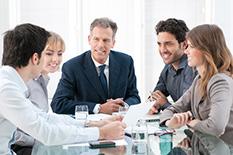 Bedrijfsleider / manager