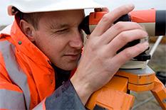 Geodetisch ingenieur