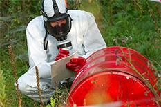 Milieudeskundige