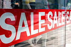 Sales promotor
