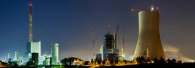 Energiebedrijven