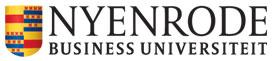 logo Nyenrode Business Universiteit