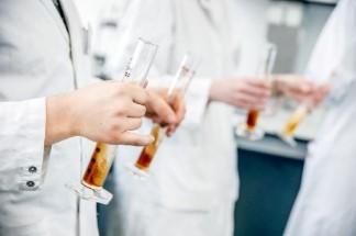 Bachelor in de farmaceutische wetenschappen
