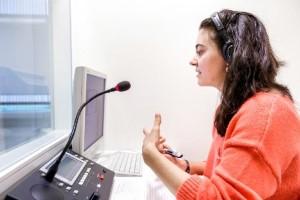Bachelor in de toegepaste taalkunde