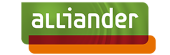logo Alliander Technische bedrijfsschool