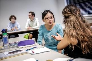 Bachelor in de taal- en regiostudies: Japanse studies