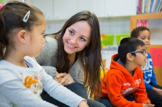Leraar Basisonderwijs (Pabo)