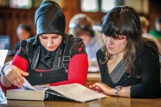 Bachelor in de taal- en regiostudies: arabistiek en islamkunde