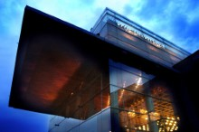 het Zijlstra Center, Vrije Universiteit Amsterdam