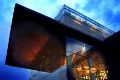logo het Zijlstra Center, Vrije Universiteit Amsterdam