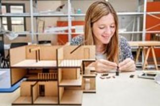 Bachelor in de architectuur