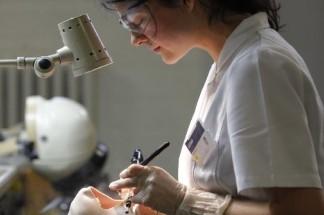 Bachelor in de tandheelkunde