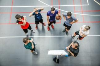Bachelor in de lichamelijke opvoeding en bewegingswetenschappen