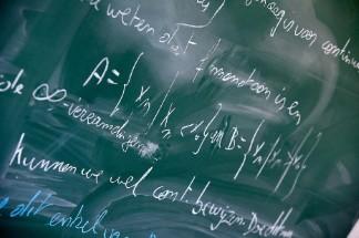 Bachelor in de wiskunde